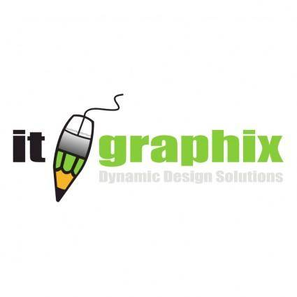 free vector It graphix 2