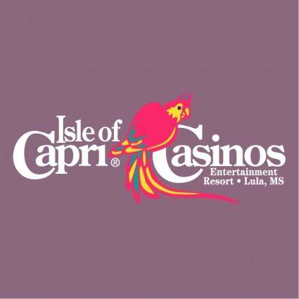 free vector Isle of capri casinos 1