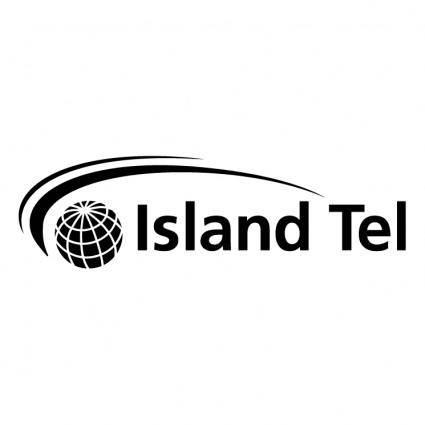 free vector Island tel 0