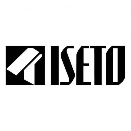 free vector Iseto