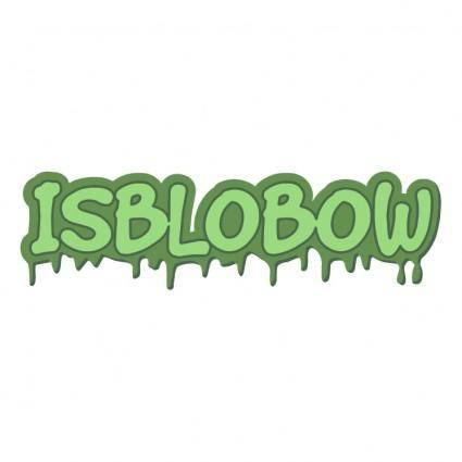 free vector Isblobow
