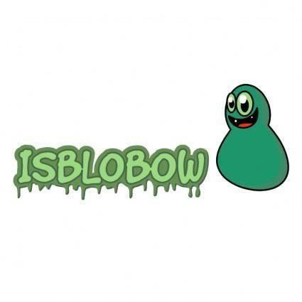 free vector Isblobow 0
