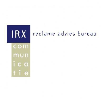 Irx communicatie