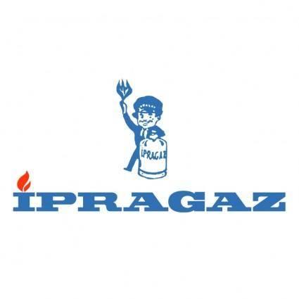 free vector Ipragaz