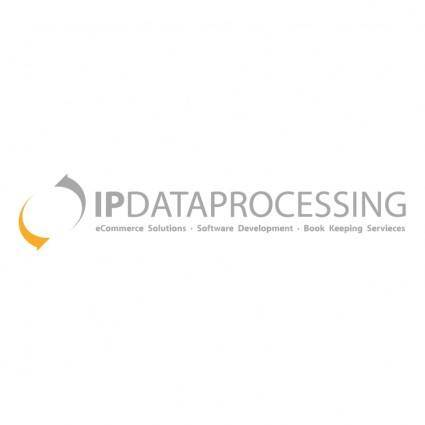 free vector Ipdataprocessing