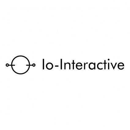free vector Io interactive