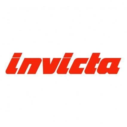 free vector Invicta