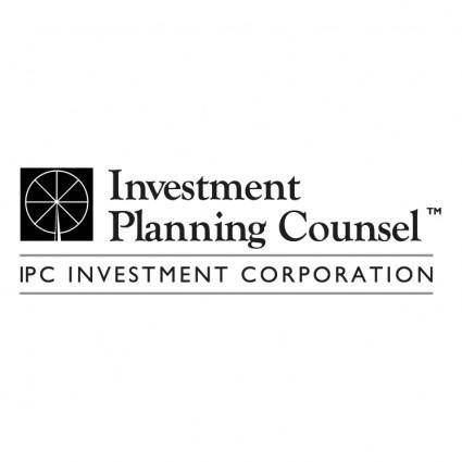 free vector Investment planning council