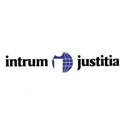 Intrum justitia