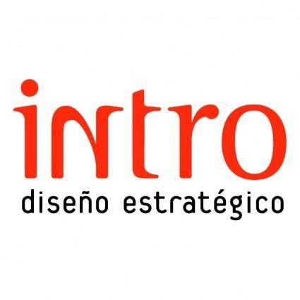 free vector Intro diseno estrategico