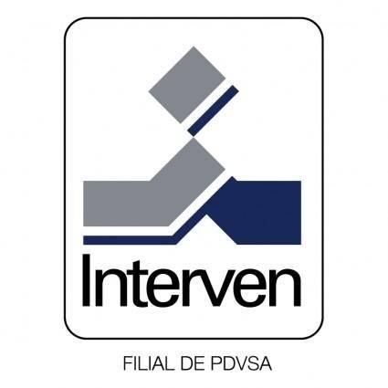 Interven
