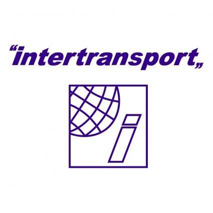 free vector Intertransport