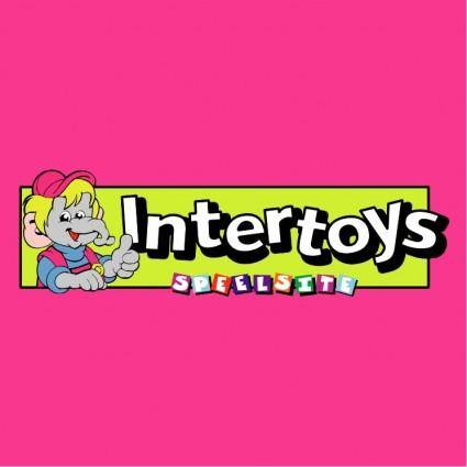 Intertoys speelsite