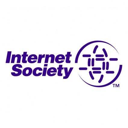 free vector Internet society