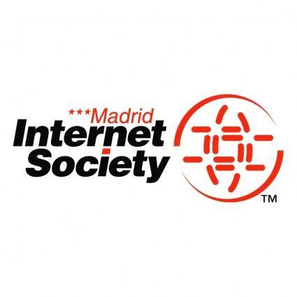 Internet society madrid chapter