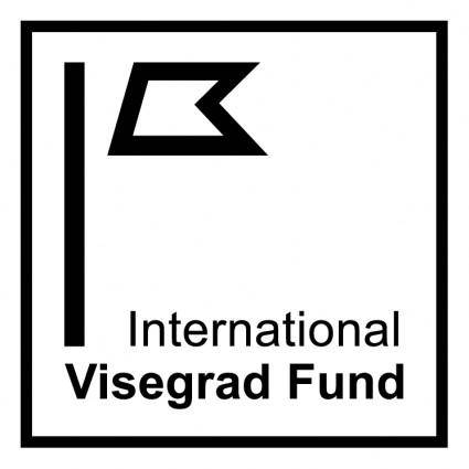 free vector International visegrad fund