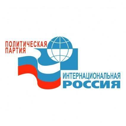 free vector International russia