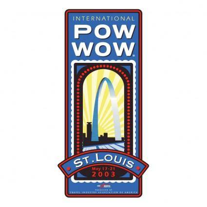 International pow wow st louis
