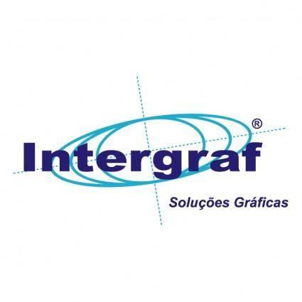 free vector Intergraf 0