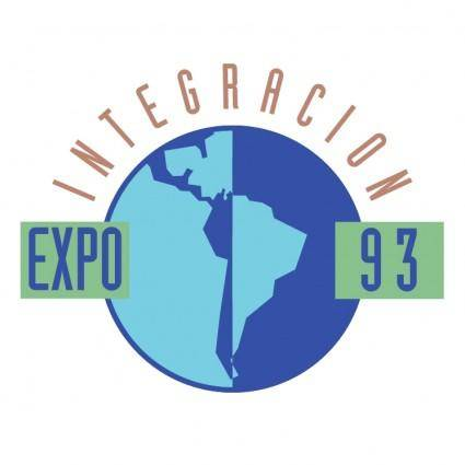 free vector Integracion latinoamericana