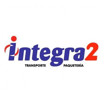 free vector Integra2