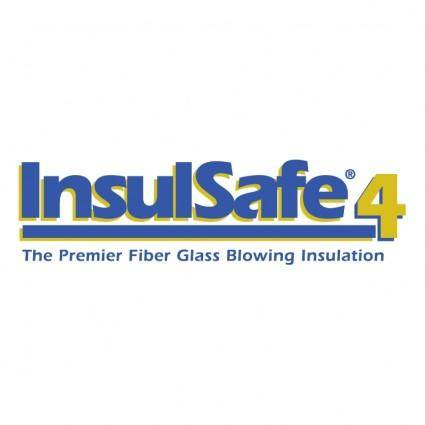 free vector Insulsafe4