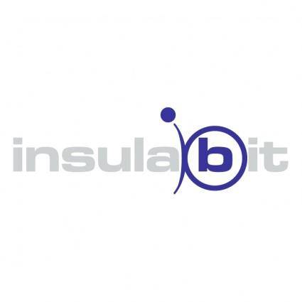 free vector Insula bit