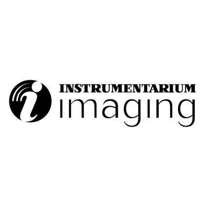 Instrumentarium imaging