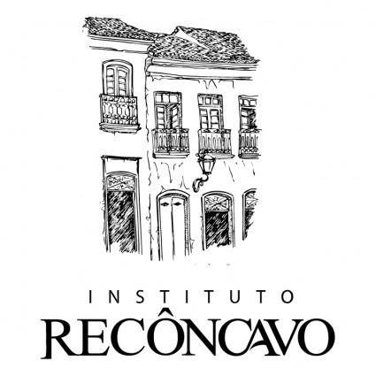free vector Instituto reconcavo