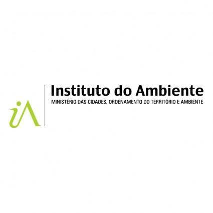 Instituto do ambiente