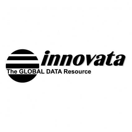 free vector Innovata