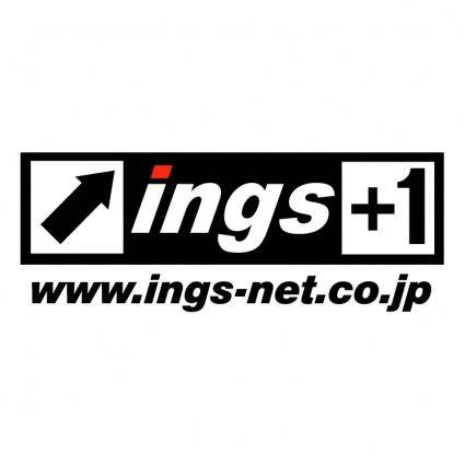 free vector Ings