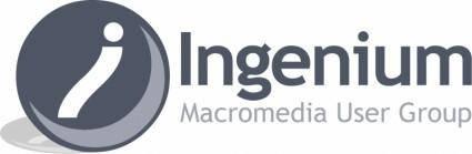 Ingenium macromedia user group