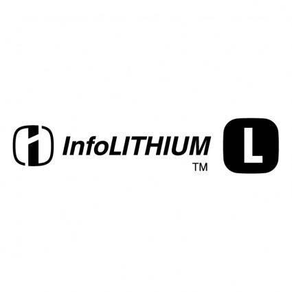 Infolithium l 0