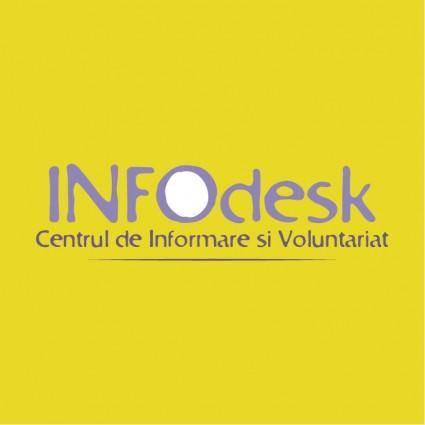 Infodesk 1