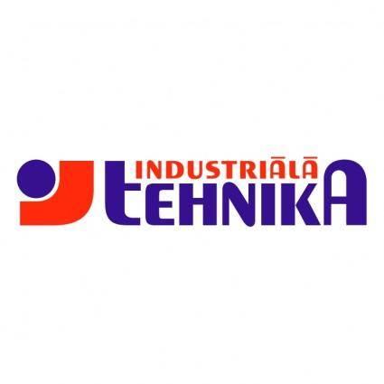 Industriala tehnika
