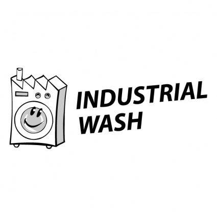 Industrial wash