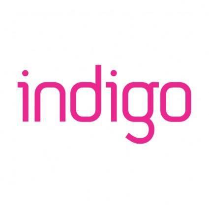 free vector Indigo 4