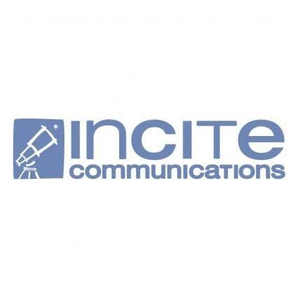 free vector Incite communications