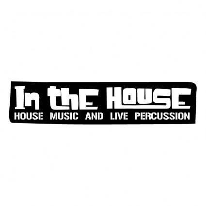 In the house 0