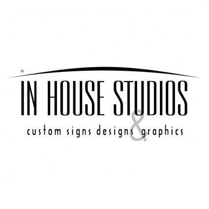 In house studios