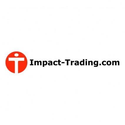 Impact trading