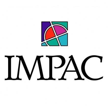 free vector Impac