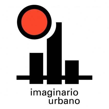 free vector Imaginario urbano
