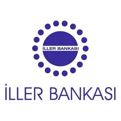 free vector Iller bankasi