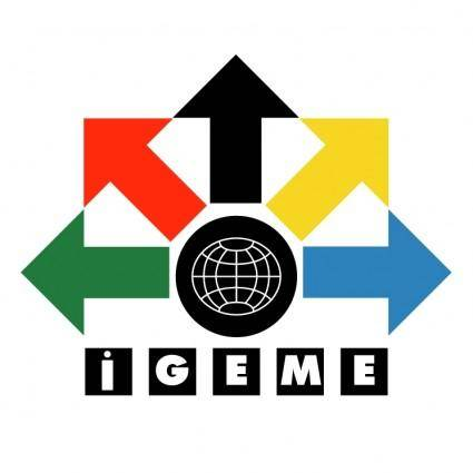 free vector Igeme