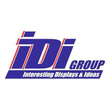 free vector Idi group