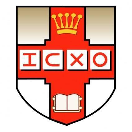 free vector Icxo