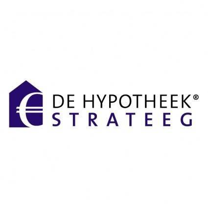 Hypotheek strateeg