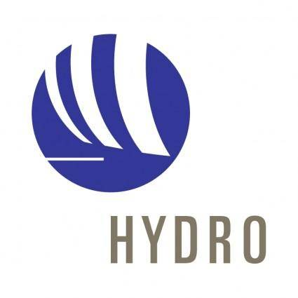 free vector Hydro